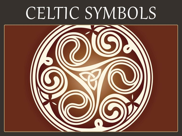 Get in-depth descriptions of many Celtic Symbols and their Meanings. Includes Celtic Cross, Celtic Knot, Claddagh Ring, Triquetra, Triskele and more!
