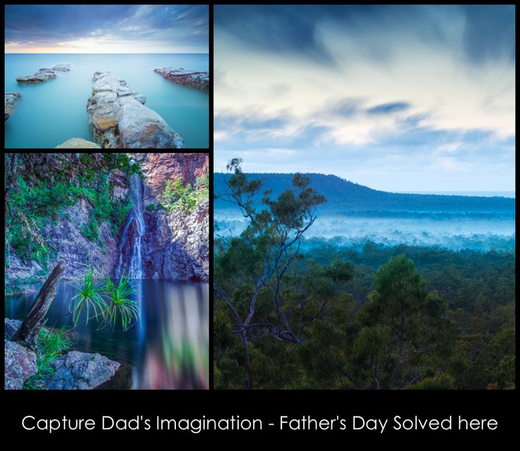 Fathers Day - Fathers day gift ideas and inspiration! Gadgets for photography dads, ideas for outdoor dads, photography workshops and more