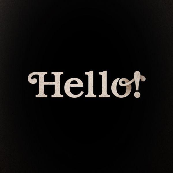 Hello 2015.