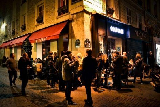 Coltrane | 38 rue Notre-Dame de Nazareth 3e