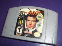 Goldeneye 007 game for Nintendo 64 N64 Just Cartridge FREE SHIPPING