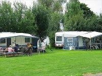 Camping De Morgenster Lunteren