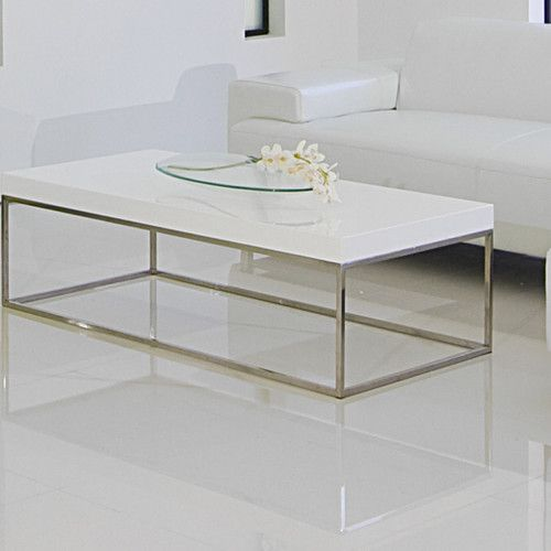 Pangea Home Floyd Coffee Table Amp Reviews Wayfair Shrog