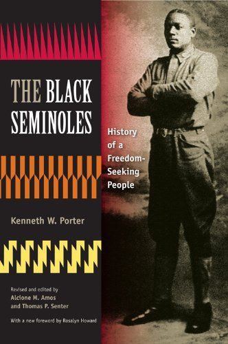the struggles and triumphs of the seminole indians in history Here is the best resource for homework help with amh 2010 : us history to 1865 at seminole state college of florida public debates and political and social struggles that enlarg o a the settling of the americas 1 indians settled the new world between.