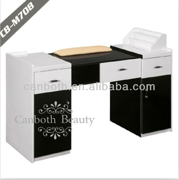 Table Nail Salon Furniture/Nail Desk