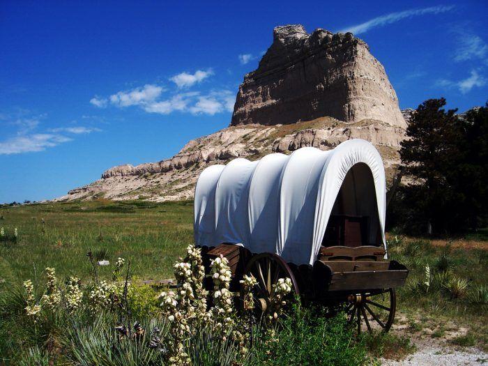 Scotts Bluff National Monument - Nebraska's Top Outdoor Attraction