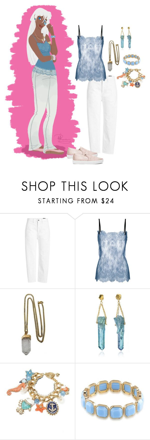 """""""Tella-In-SA - Kida"""" by misssally ❤ liked on Polyvore featuring Vince, Philosophy di Lorenzo Serafini, Lacey Ryan, Pade Vavra, Betsey Johnson, 1st & Gorgeous by Carolee and Joie"""