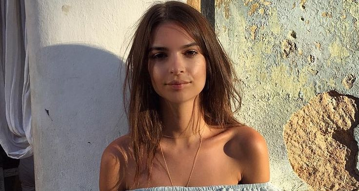 Gone Girl Actress Emily Ratajkowski Talks About 'Disheartening' Visit to Capitol Hill - http://www.australianetworknews.com/gone-girl-actress-emily-ratajkowski-talks-about-disheartening-visit-to-capitol-hill/