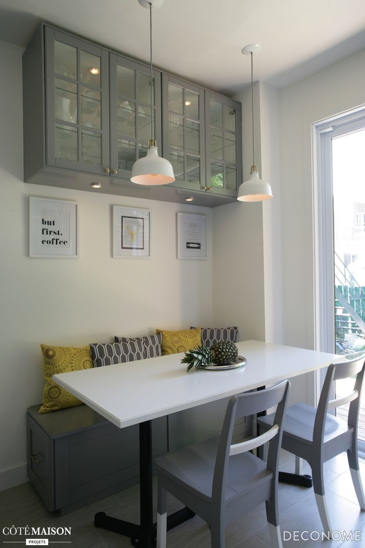 Les Meilleures Idées De La Catégorie Petit Coin Sur Pinterest - Cote maison salon pour idees de deco de cuisine