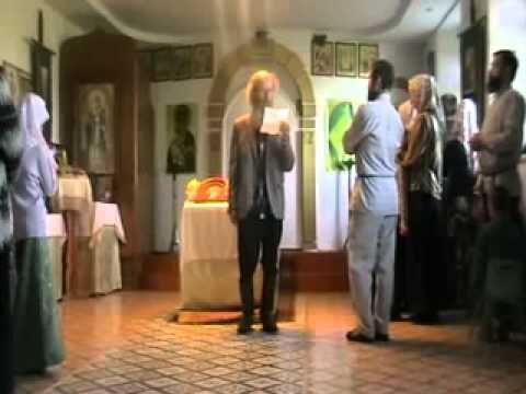 Проповедь -  жёны да молчат в церквах. Игнатий Лапкин
