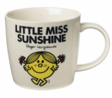 Mr Men - Little Miss Mug - hardtofind.