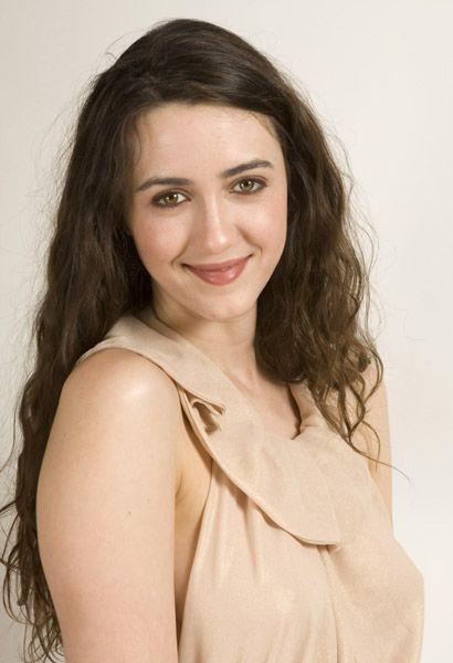 Madeline Zima