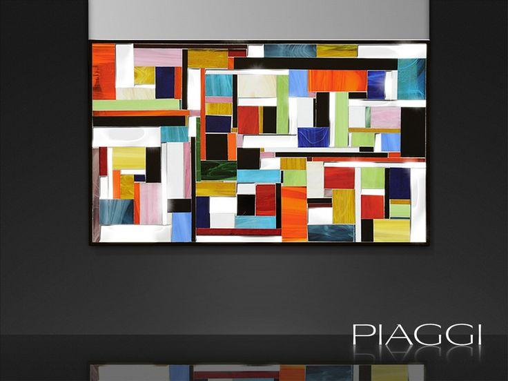 One of our exclusive mirrors - the Disco. Check out more @ http://piaggi.co.uk/store