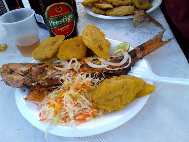 Haiti aspires to be tourist destination | Fried Plantain ...