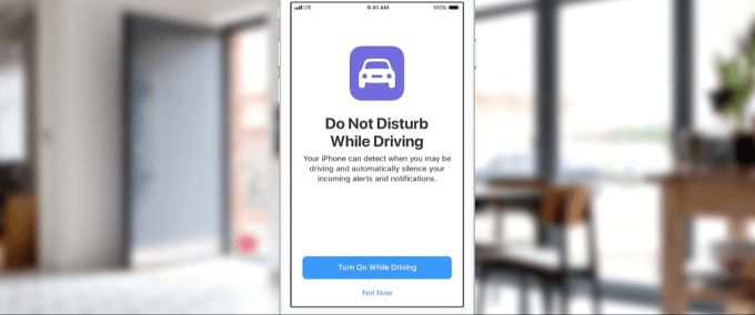 Do Not Disturb While Driving feature rolls out in Apple's newest iOS 11 beta - http://www.sogotechnews.com/2017/06/22/do-not-disturb-while-driving-feature-rolls-out-in-apples-newest-ios-11-beta/?utm_source=Pinterest&utm_medium=autoshare&utm_campaign=SOGO+Tech+News