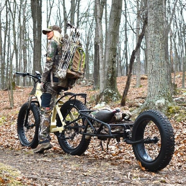 The Benefits Of Using An Ebike For Hunting Best Electric Bikes