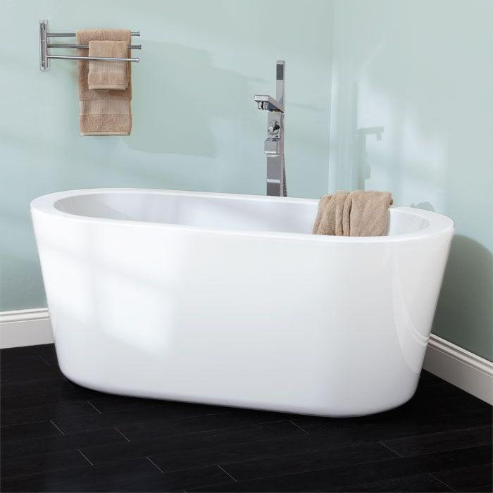 373 best images about philohouse on pinterest cast iron Best acrylic tub