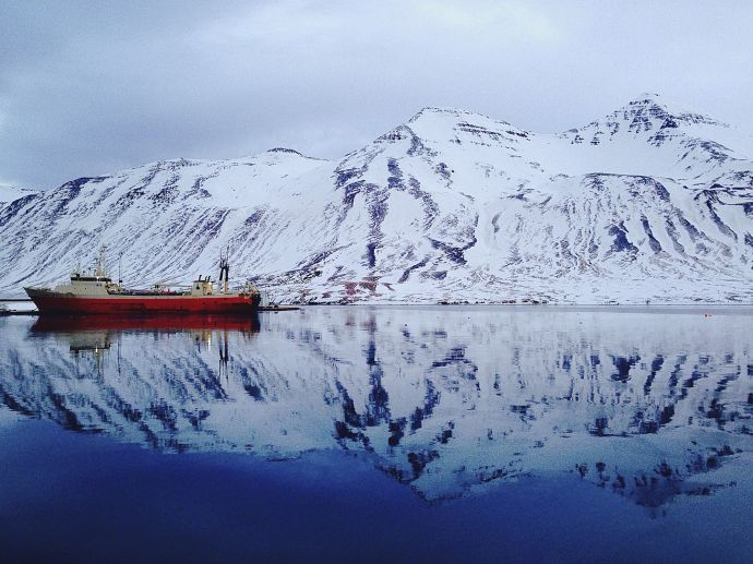 Touring Iceland with Annie Ling - The New Yorker
