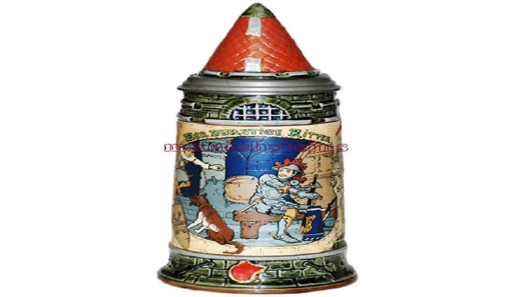 Find the best Steins for every one on munich steins, get Beer Steins, Mettlach Steins, Character Steins, Oktoberfest Steins and many more steins available here 24/7, visit us to know more about us at http://www.munichsteins.com.