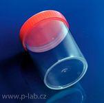 Aseptická nádobka PP 200 ml