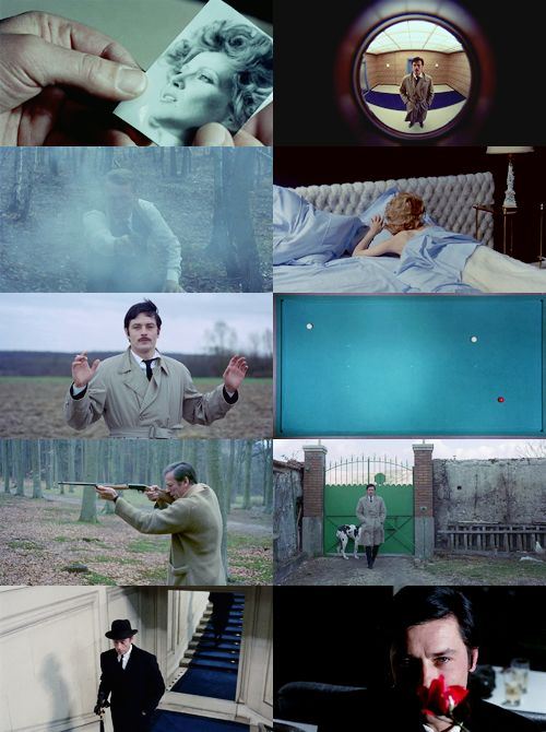 Le Cercle Rouge (1970)