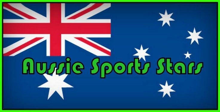 Aussie 80's Sports Stars - 80s In Oz