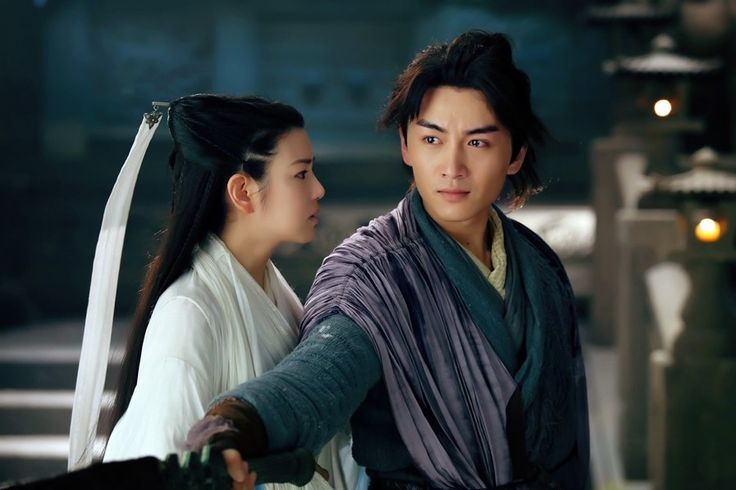 L♥ve Bug Report: Chen Xiao is dating Michelle Chen » A Virtual Voyage