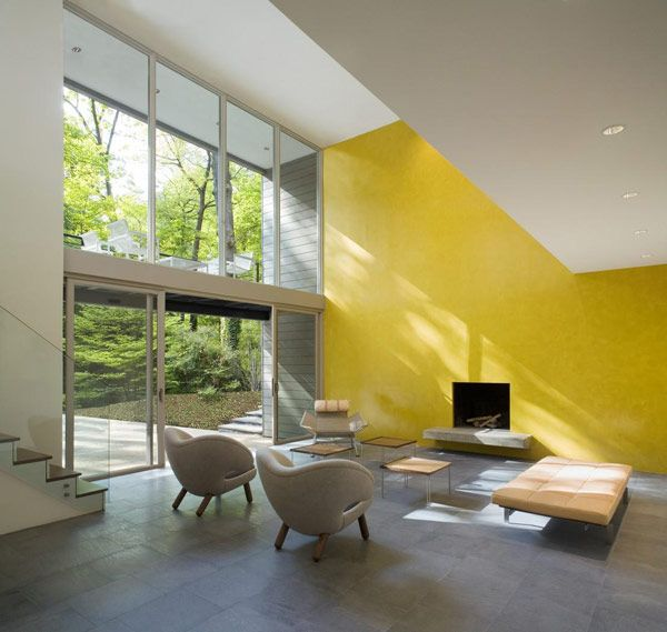 160 best BRIGHT YELLOW DECOR images on Pinterest | Yellow, Home ...
