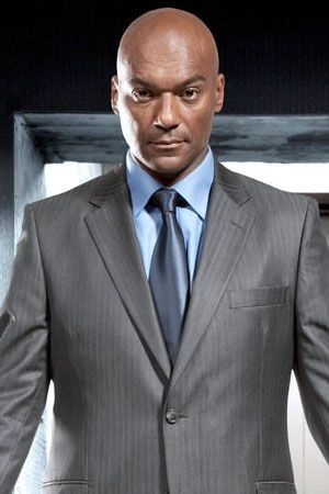 Colin Salmon as Tobias Welker. Tobias had admired Andreas' successes, but he didn't subscribe to revolutionary theories or experiments. He had found that most of his patients would do just fine with the basics. What this particular patient needed was the knowledge that he would have support as he built his life back up.