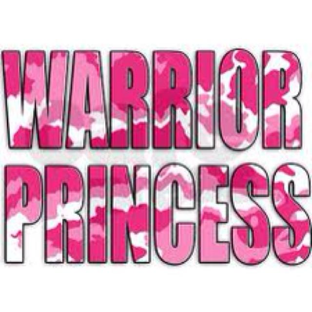Warrior Dash .... Here I come