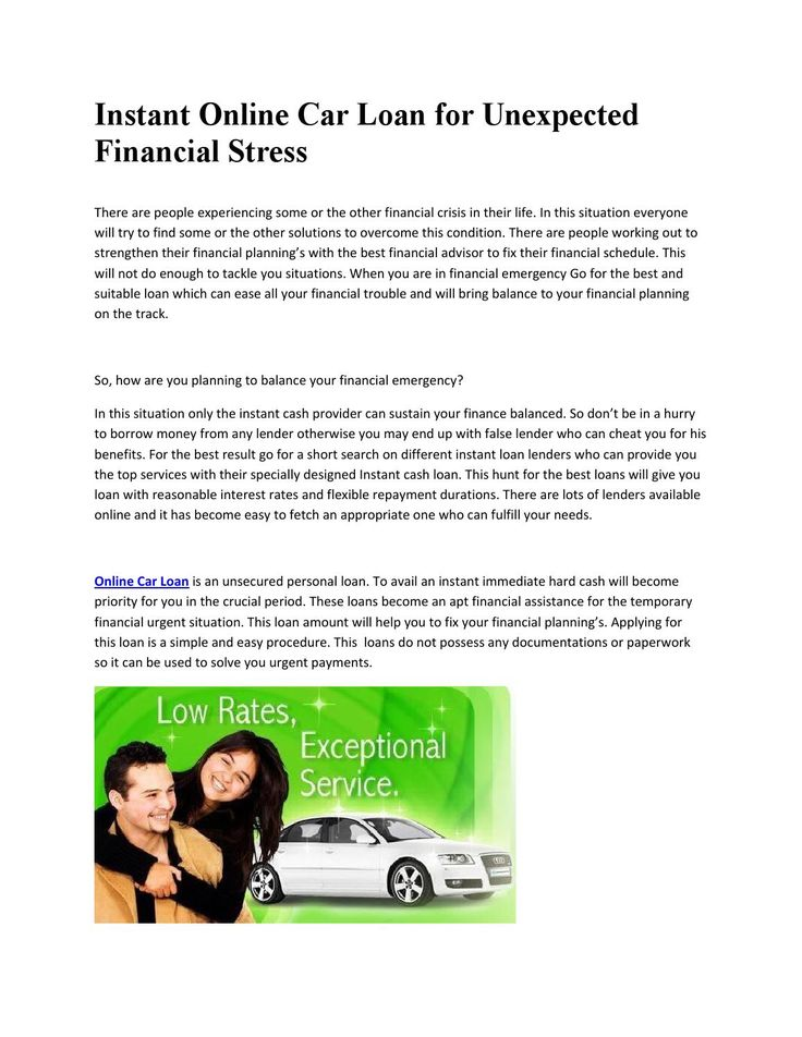 CarloanASAP offers Special Online Car Loans, Auto Loans, Online Car Loans, Need Easy Auto Car Financing, sub prime loans, bad credit free car auto loans direct Request.