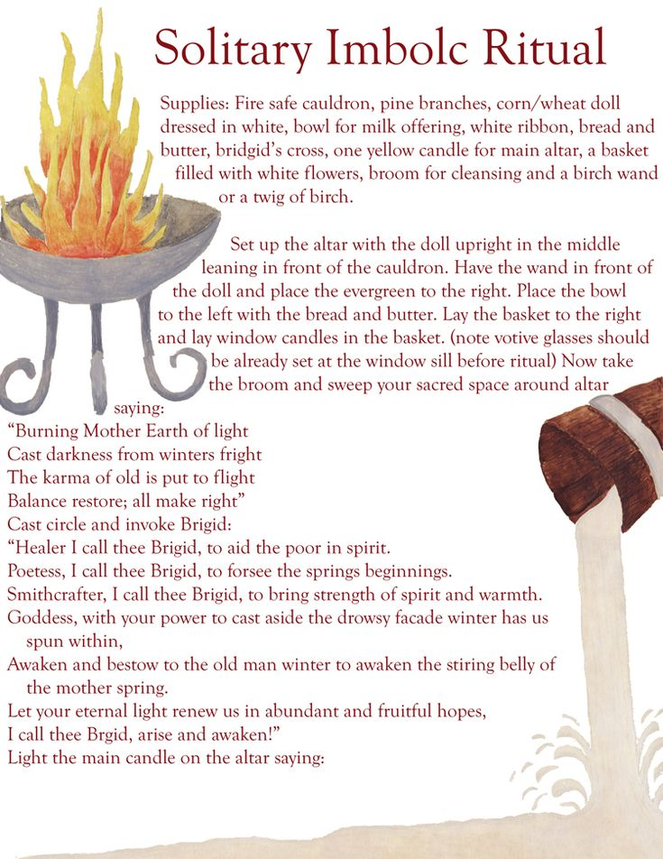 Imbolc. I loved the rituals and things I wrote so I kept the design of my book of shadow pages simple, hope you enjoy!