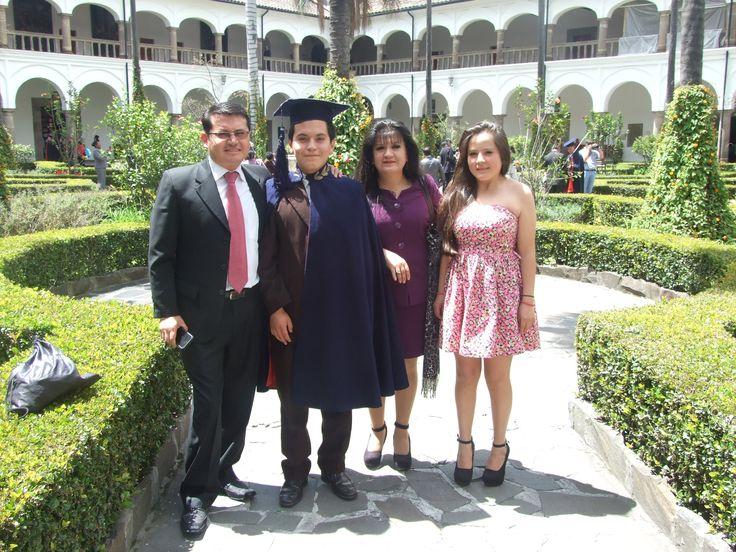 Mi Familia :D
