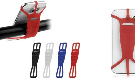 Prezzi e Sconti: Uno o 2 supporti per smartphone da bici  ad Euro 4.99 in #Groupon #Products electronics1