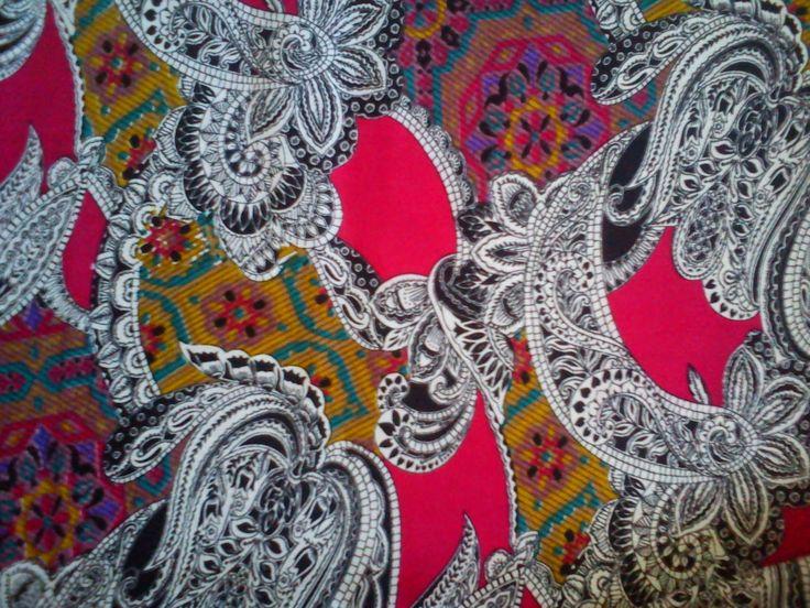 Melina Craft: Shawl