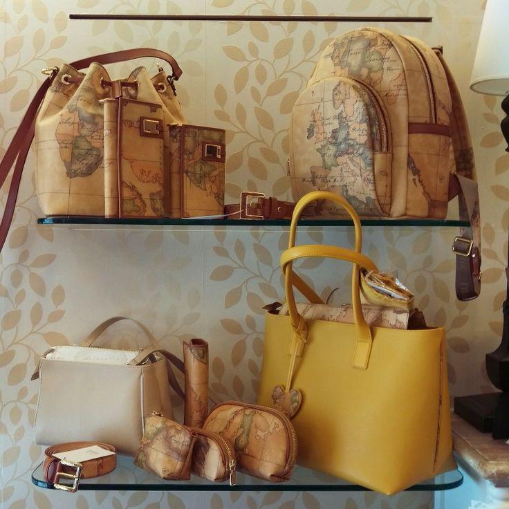 Alviero Martini New Collection ✔ mánia, Πυλαρινού 37, Κόρινθος ☎ 2741022557 www.facebook.com/mania.Korinthos #mánia #mániashop #Korinthos #Greece #Spring2017 #Summer2017 #AlvieroMartini #newcollection #new #arrivals #bag #wallet #belt #scarf #fashionisagame #giftideas
