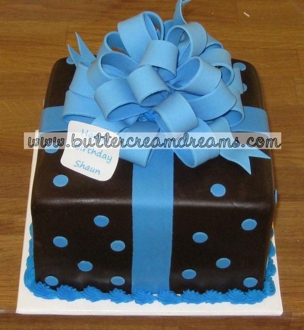 Fondant Cake Decorating Classes Michaels : 17 Best images about Blue Fondant Cake Ideas on Pinterest ...