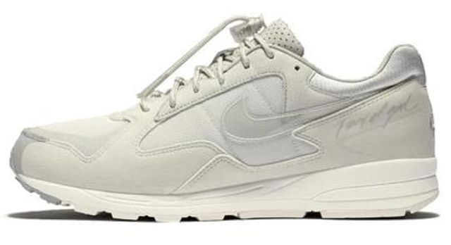 huge discount 4cfaf f292c Fear of God x Nike Air Skylon 2 #stomperkicks #nike #fog ...