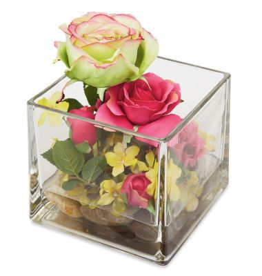 48 best quick water images on pinterest floral arrangements pretty flower idea for our craft club mightylinksfo Image collections