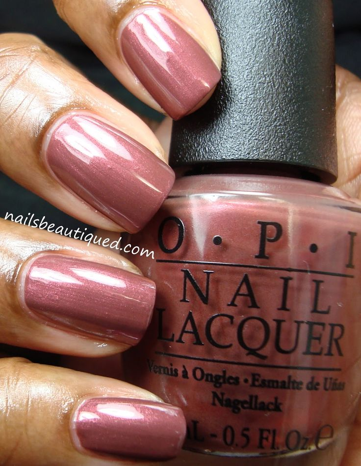 OPI San Francisco Fall 2013 Collection, I Knead Sour-Dough