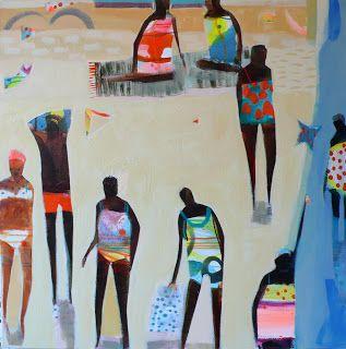 Made: Artist of the Week - Becky Blair