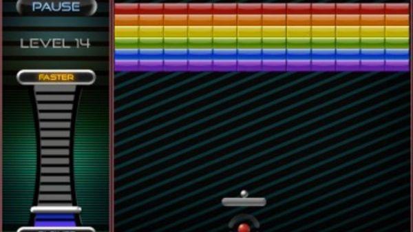 Google Atari Breakout boosts classic arcade game