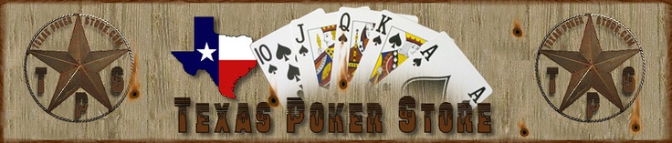 Need a gift for your husband? boyfriend? The Texas Poker Store is the answer!