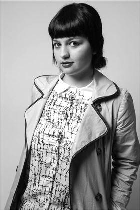 Model/Cast: Sarah Psihogios   Victoria, Australia   Actor, Film & Stage Crew