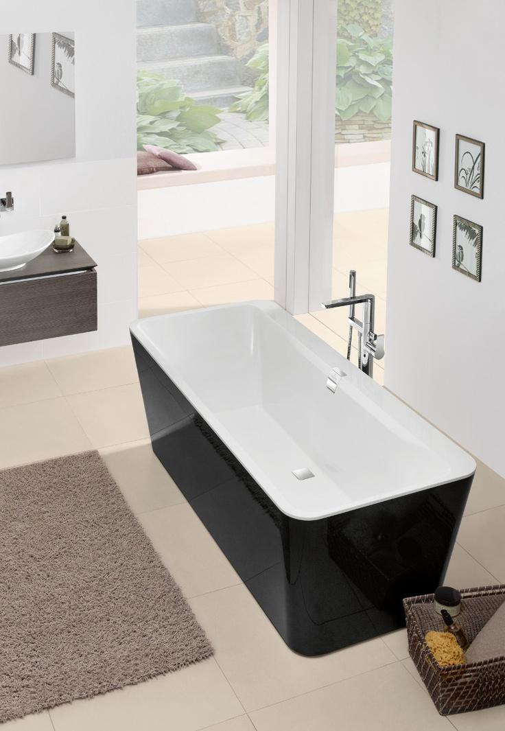 27 best Villeroy & Boch badkamer images on Pinterest | Bathroom ...