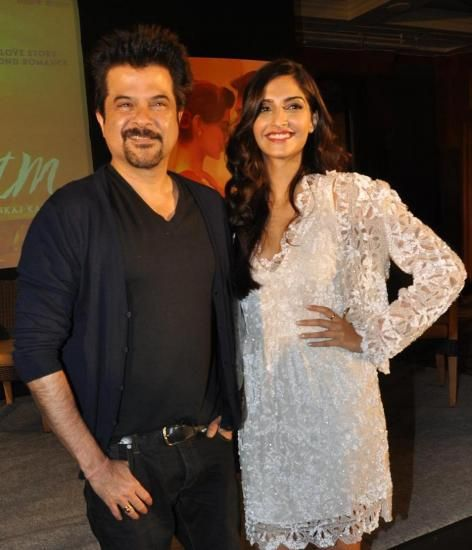 News,Sonam Kapoor,anil kapoor,daughter,Father