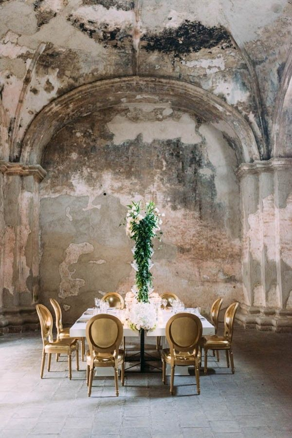 You're Going to Want to Book a Ticket to Guatemala After Seeing This Antigua Wedding Shoot