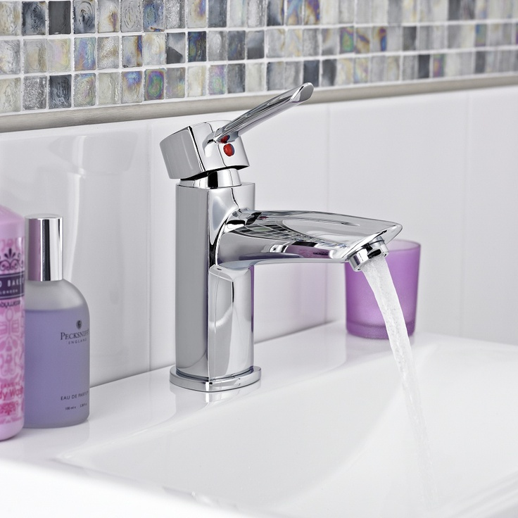 108 best Bathroom Faucets images on Pinterest | Bathroom faucets ...