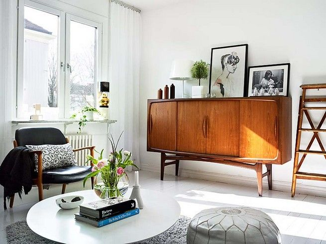 See more @ http://www.bykoket.com/inspirations/interior-and-decor/get-style-with-a-sideboard