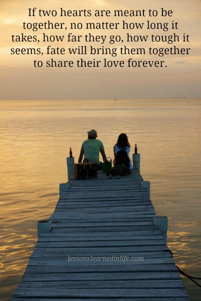 Quotes About True Love And Fate: 164 Best Images About Romantic Quotes On Pinterest